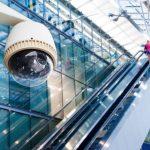 Mall Camera